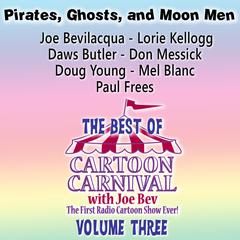 The Best of Cartoon Carnival, Vol. 3 by