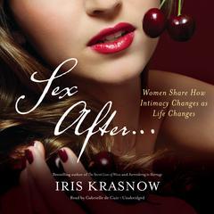 Sex After… by Iris Krasnow