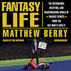 Fantasy Life by Matthew Berry
