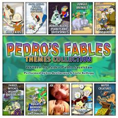 The Pedro's Fables Themes Collection by Pedro Pablo Sacristán