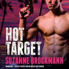 Hot Target by Suzanne Brockmann