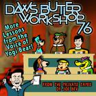 Daws Butler Workshop '76 by Charles Dawson Butler