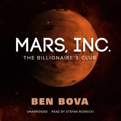Mars, Inc. by Ben Bova