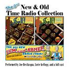 The 2nd New & Old Time Radio Collection by Joe Bevilacqua, Donnie Pitchford, Charles Dawson Butler, Alan Reed, William Melillo, Charlie Morrow, Victor Gates, Ralph Tyler, Anton Chekhov, Pedro Pablo Sacristán, Jim Nixon, Mitchell Pearson, Bob Martin, Justin Felix, various authors