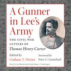 A Gunner in Lee's Army by Graham Dozier