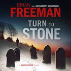 Turn to Stone by Brian Freeman