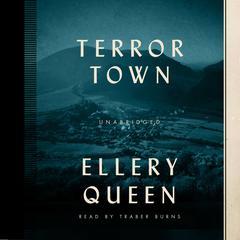 Terror Town by Ellery Queen