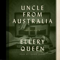 Uncle from Australia by Ellery Queen