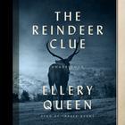 The Reindeer Clue by Ellery Queen