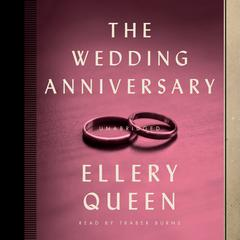 Wedding Anniversary by Ellery Queen