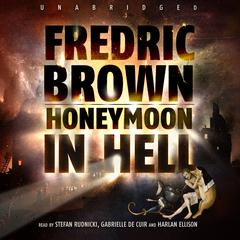 Honeymoon in Hell by Fredric Brown