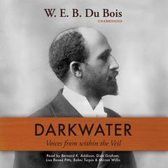 Darkwater by W. E. B. Du Bois