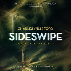 Sideswipe by Charles Willeford