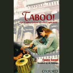 Taboo! by Fouzia Saeed