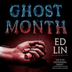 Ghost Month by Ed Lin