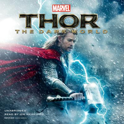 Marvel's Thor: The Dark World by Marvel Press