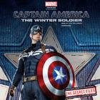 Marvel's Captain America: The Winter Soldier: The Secret Files by Marvel Press