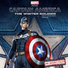 Marvel's Captain America: The Winter Soldier: The Secret Files