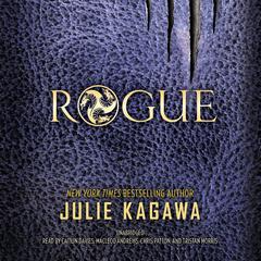 Rogue by Julie Kagawa