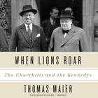 When Lions Roar by Thomas Maier