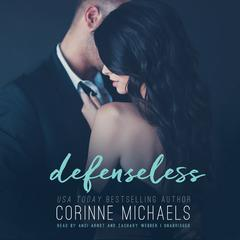 Defenseless by Corinne Michaels