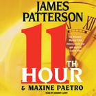 11th Hour by James Patterson, Maxine Paetro