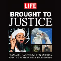 Brought to Justice by Editors of Life Magazine