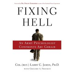 Fixing Hell by Dr. Larry C. James