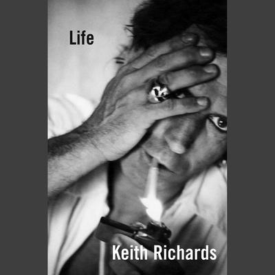 Life by Keith Richards, James Fox, James Fox