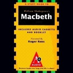 Macbeth by Dr. Markl Breitenberg, William Shakespeare