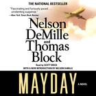 Mayday by Nelson DeMille, Thomas Block