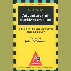 The Adventures of Huckleberry Finn by Kirsten Silva Gruesz, Mark Twain