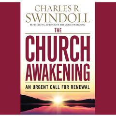 The Church Awakening by Charles R. Swindoll