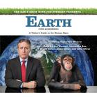 The Daily Show with Jon Stewart Presents Earth (The Audiobook) by Jon Stewart, Samantha Bee