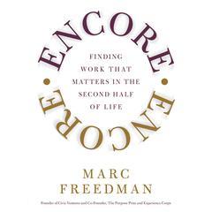 Encore by Marc Freedman