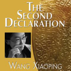 The Second Declaration by Xiaoping Wang
