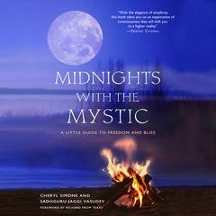 Midnights with the Mystic by Cheryl Simone, Sadhguru Jaggi Vasudev
