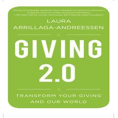 Giving 2.0 by Laura Arrillaga-Andreessen, Lisa Cordileone