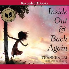 Inside Out & Back Again by Thanhhà Lại