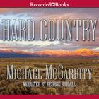 Hard Country by Michael McGarrity