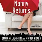 Nanny Returns by Emma McLaughlin, Nicola Kraus