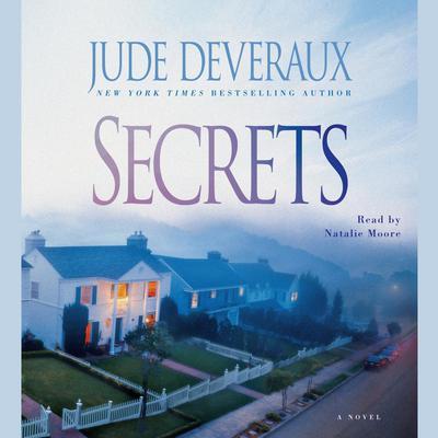 Secrets by Jude Deveraux