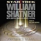 Captain's Glory by William Shatner, Judith Reeves-Stevens, Garfield Reeves-Stevens