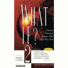 What If...? Vol 2 by Robert Cowley