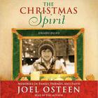The Christmas Spirit by Joel Osteen