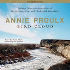 Bird Cloud by Annie Proulx