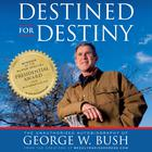 Destined for Destiny by Scott Dikkers, Peter Hilleren