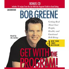 Get with the Program by Bob Greene