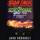 Star Trek the Next Generation: by John Vornholt