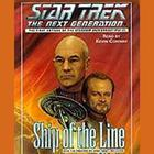 Ship of Line by Diane Carey